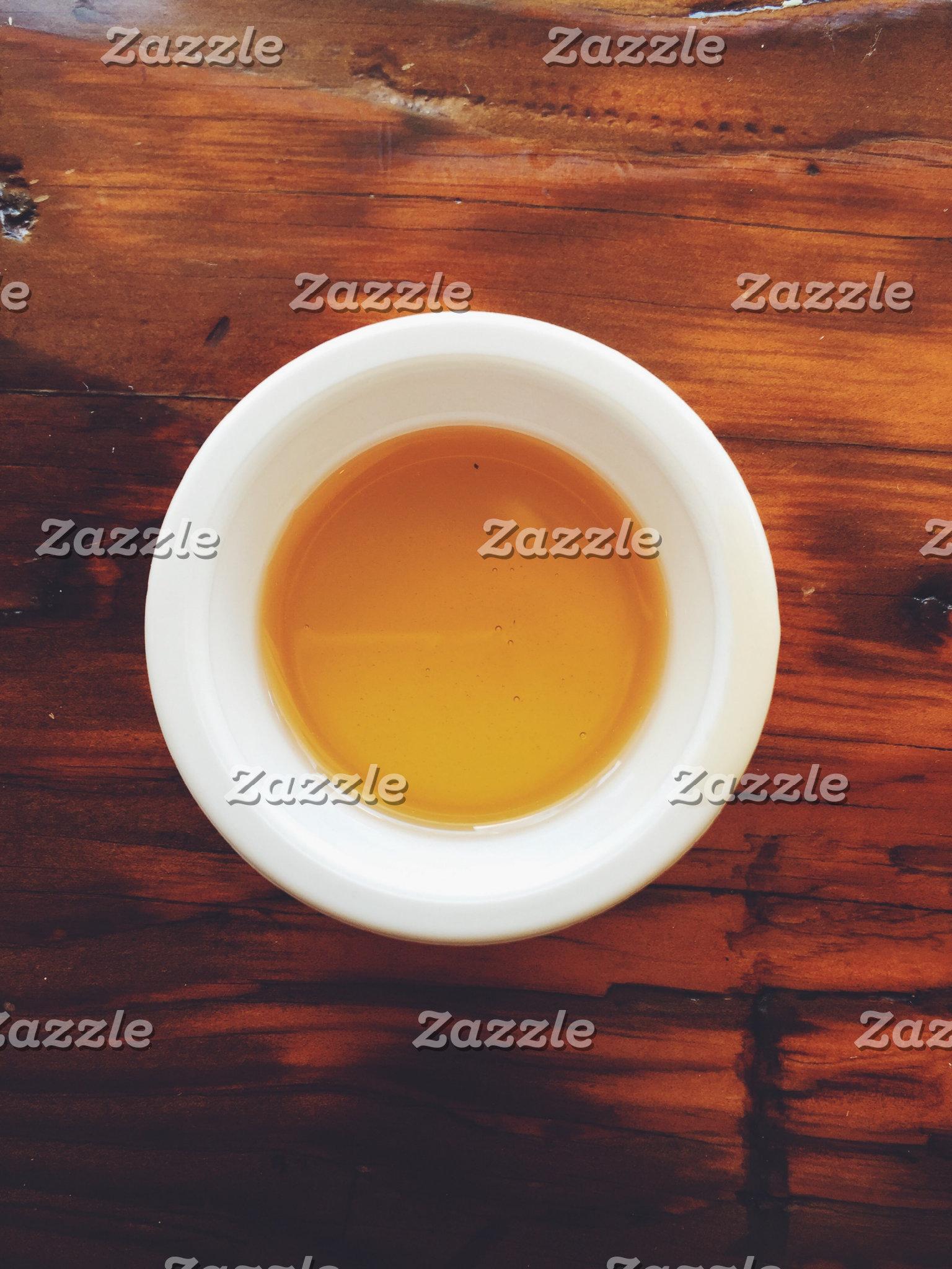 Food & Coffee