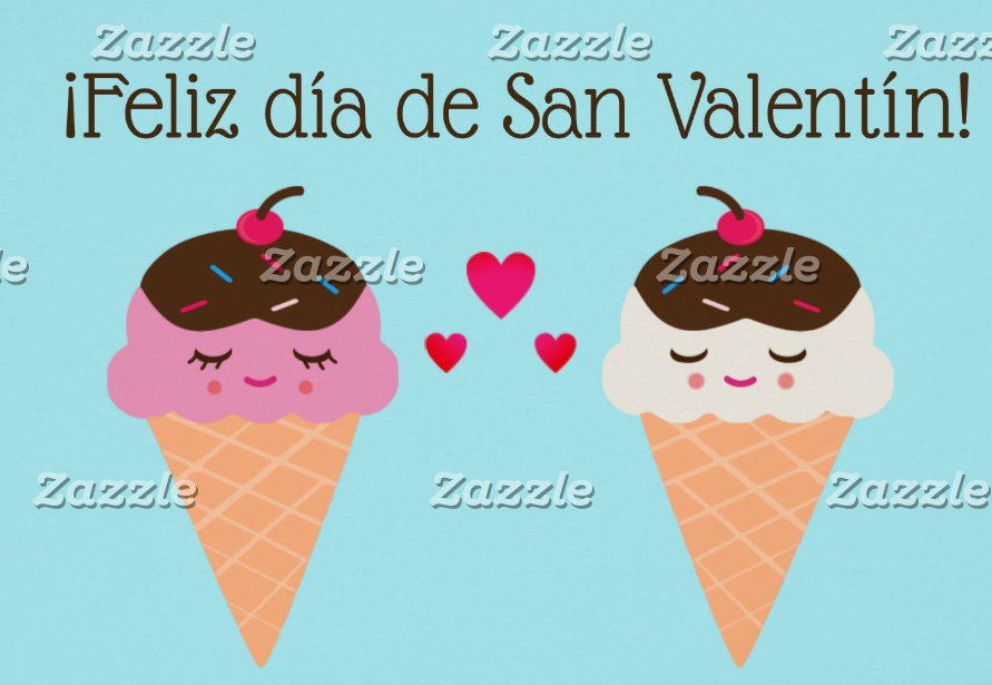 Love in Every Language- Valentine's Day