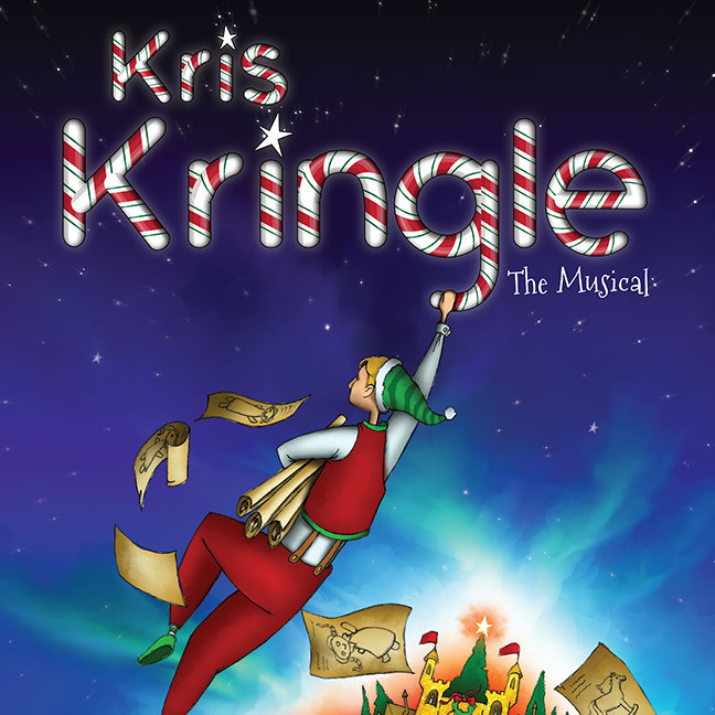 Kris Kringle The Musical