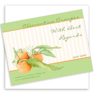 REGARDS CARDS
