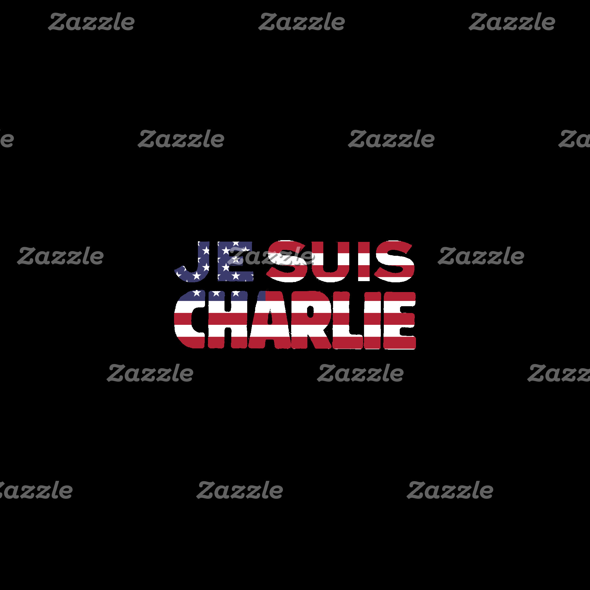 Je Suis Charlie - US