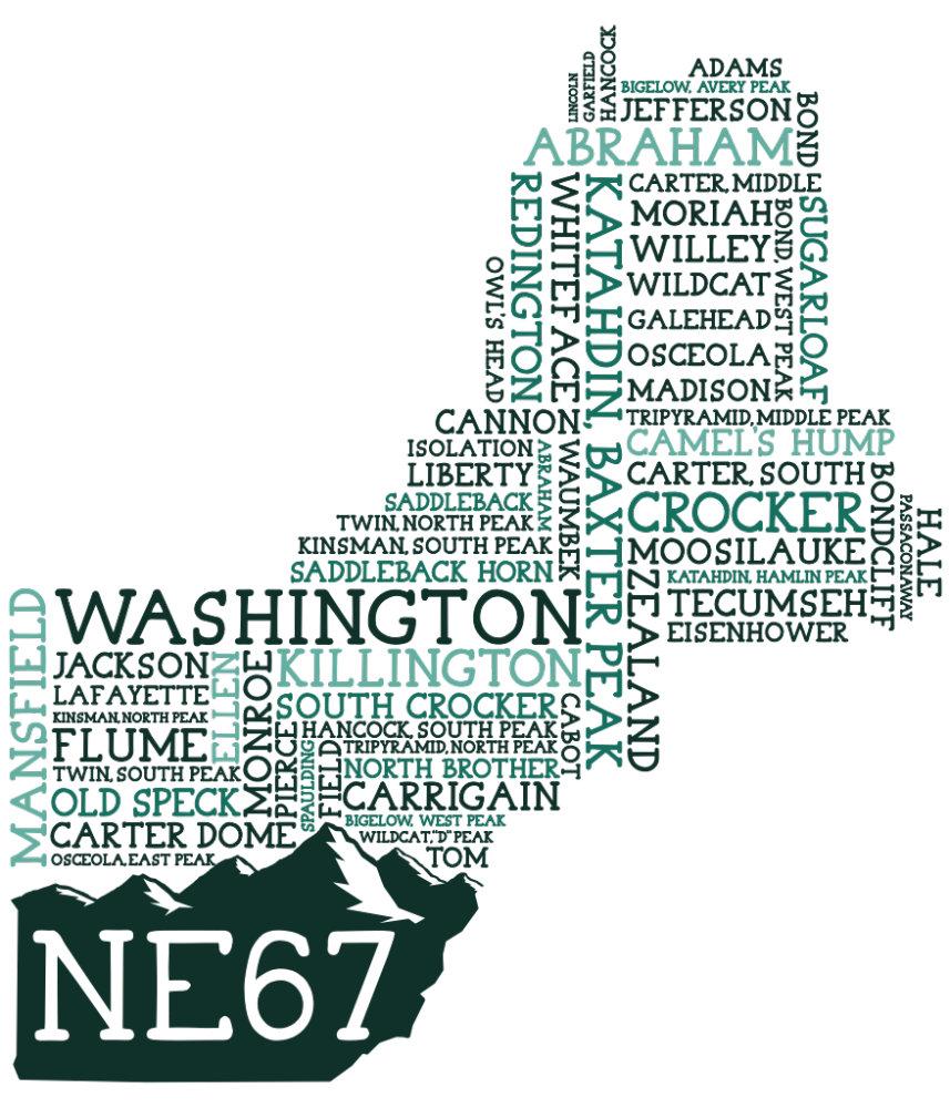 New England 67