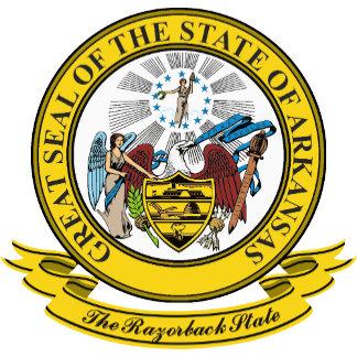 US State Seals
