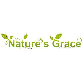 Natures Grace with Ladybug