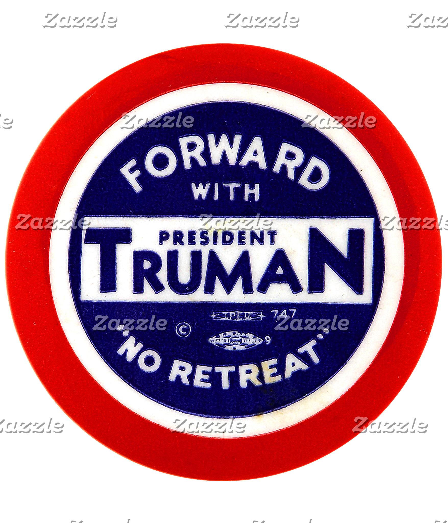 Forward With Truman