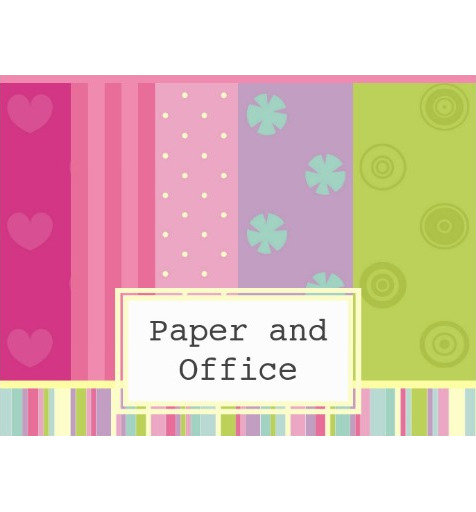 Paper and Office