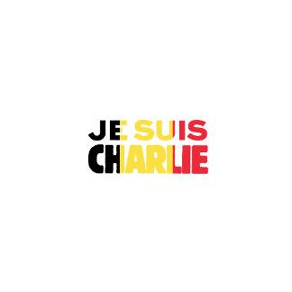 Je Suis Charlie - Belgium