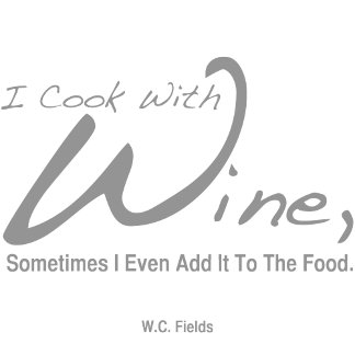 Cooking & Wine