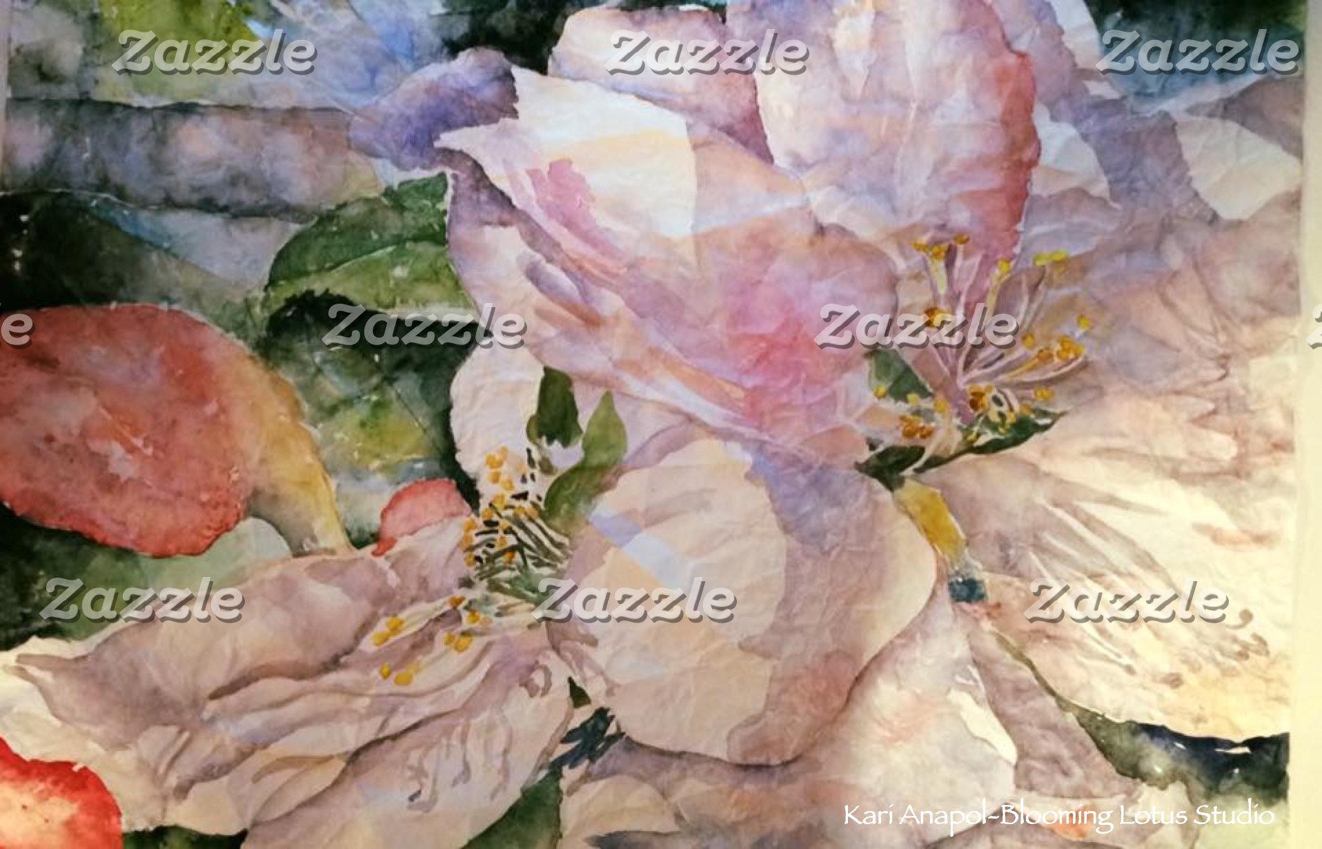 Watercolor Prints