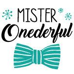 Mr. Onederful