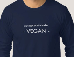 VEGAN IS THE WORD