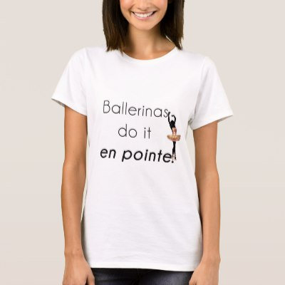Gifts for Ballerina