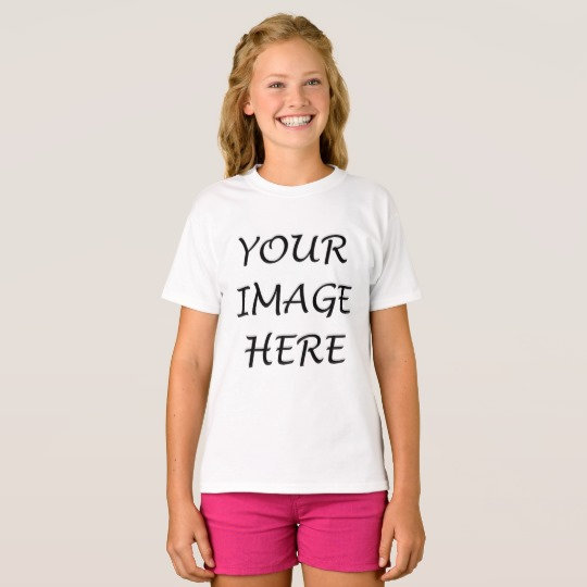 Your Image Here Kids & Baby T-Shirts