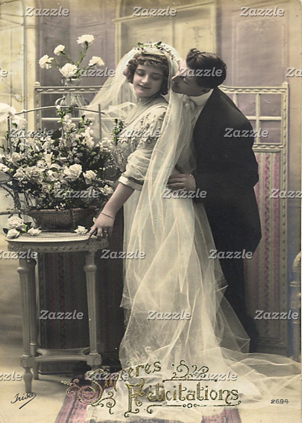 Romantic - French Vintage