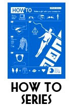 """""""How To"""" instructional posters"""