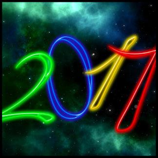 2017 GlowNiverse