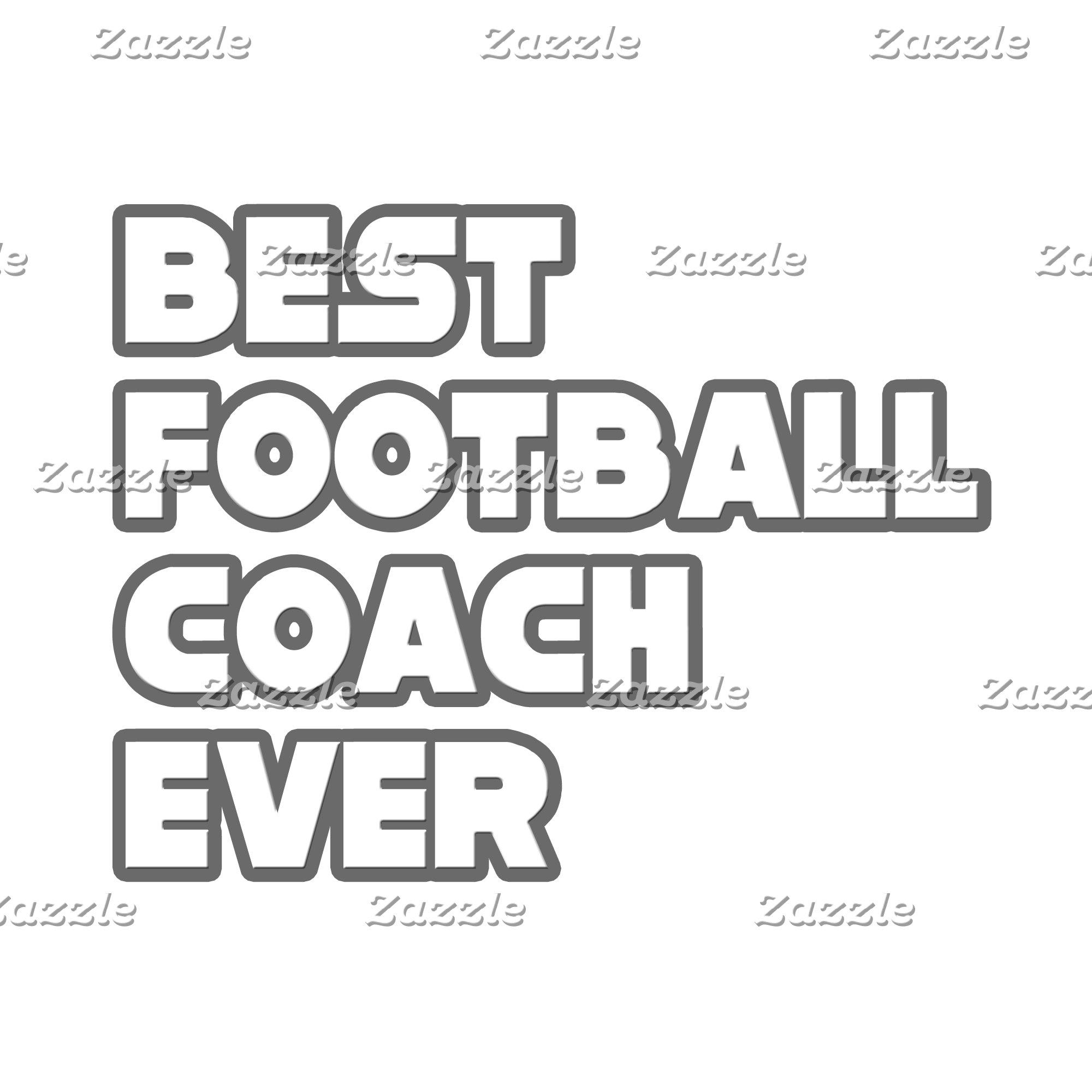Best Football Coach Ever