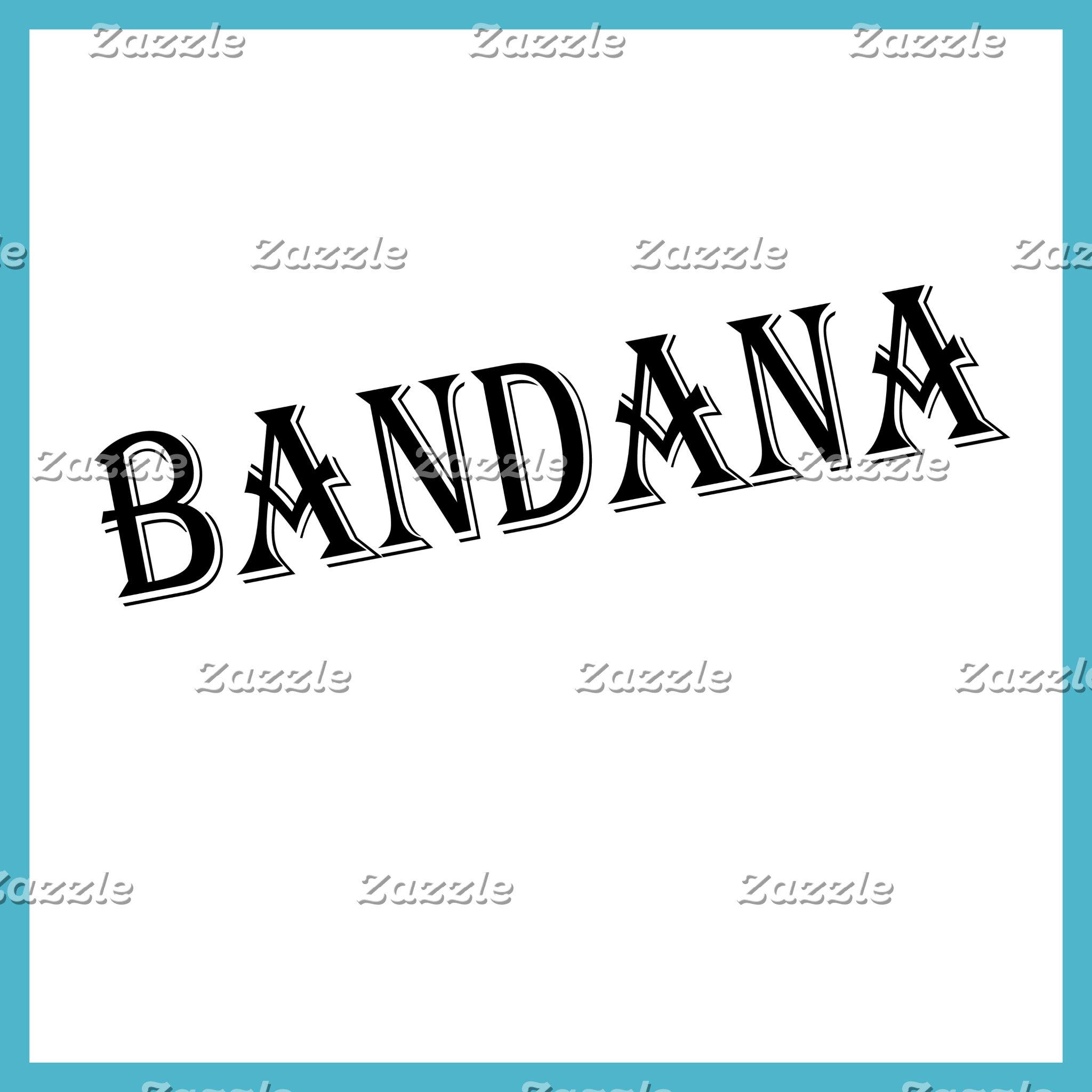 Bandanas