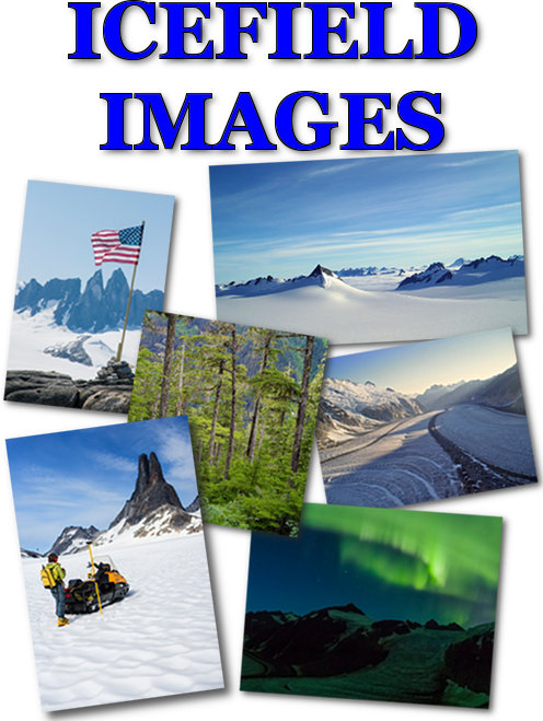 Icefield Images
