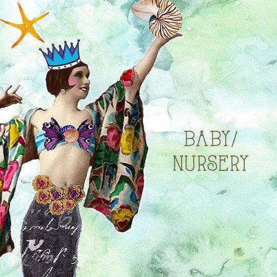 Baby/Nursery