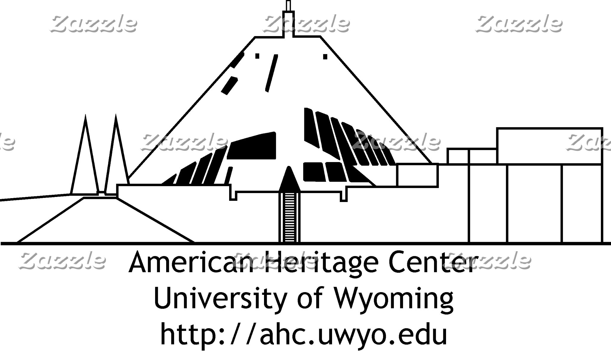University of Wyoming's American Heritage Center