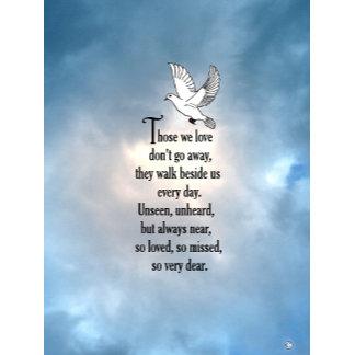 "Bird ""So Loved"" Poem"