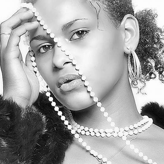 Daysha Nichole - Model