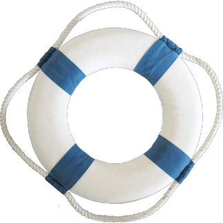 Nautical Life Ring