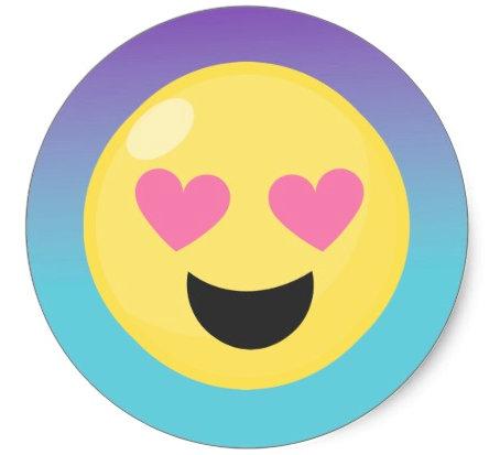 Love Emojis