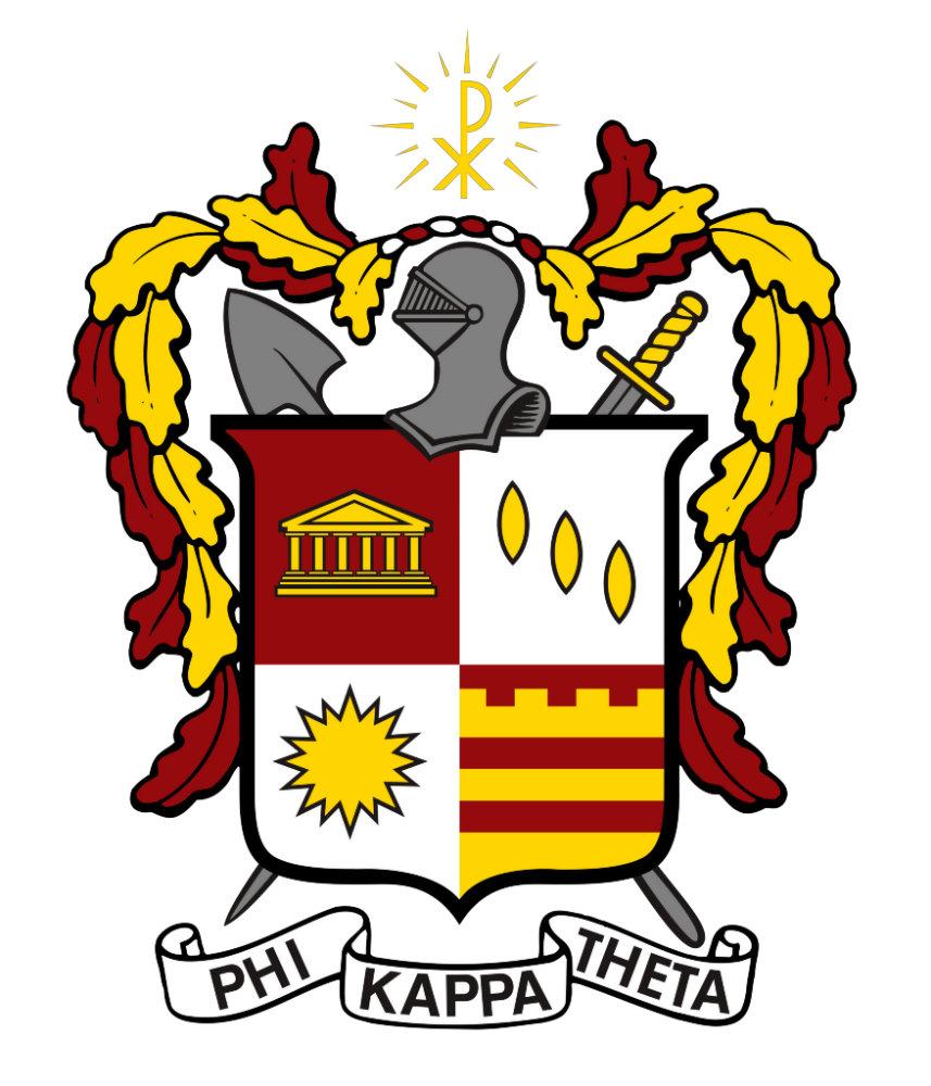 PKT Crest Color