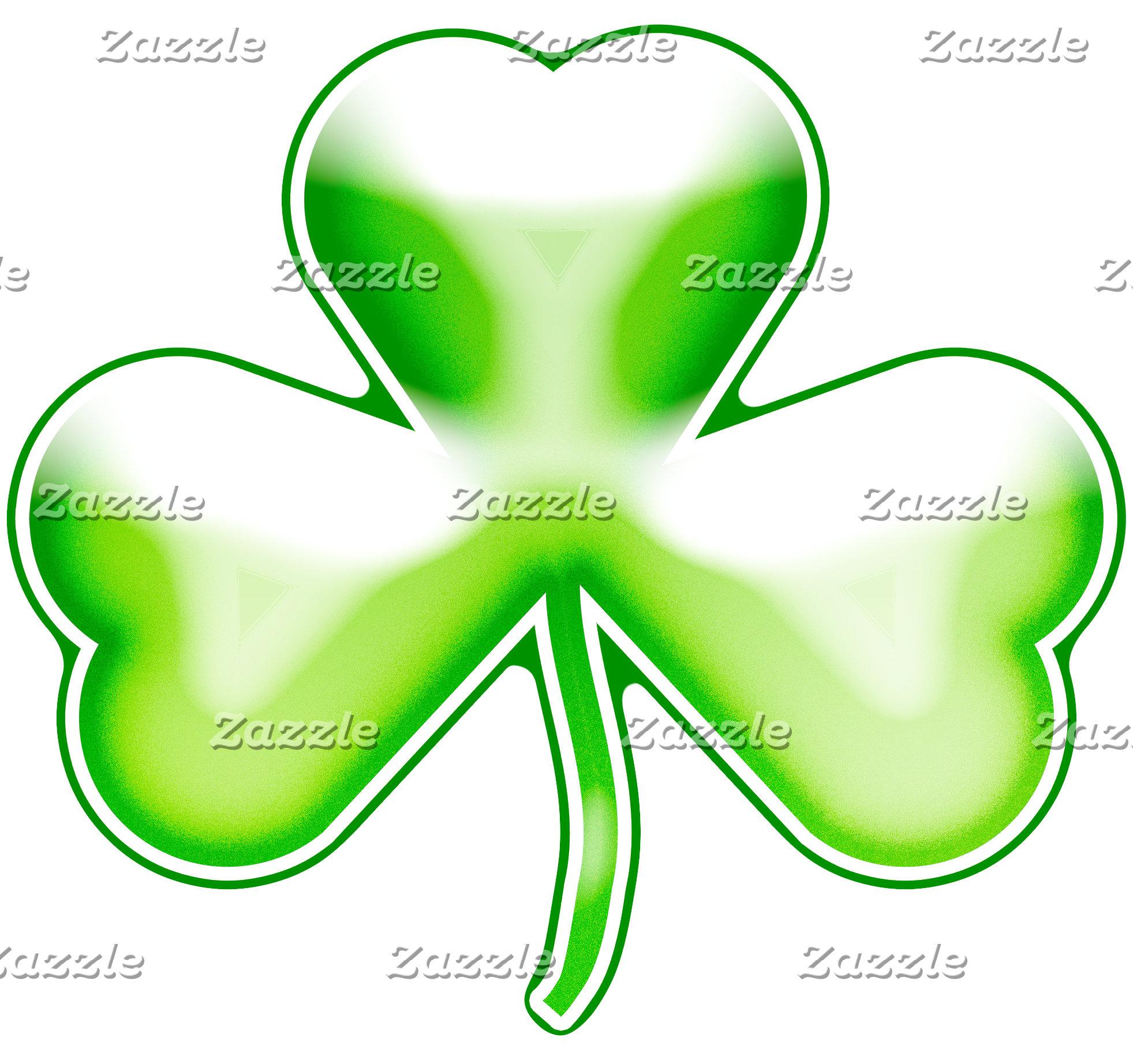 ► St. Patrick's Day