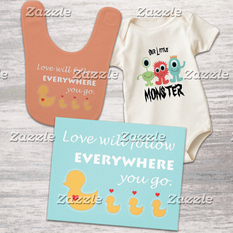 Baby Items / Nursery Decor