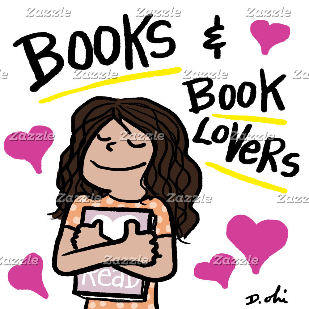 Books and Book Lovers