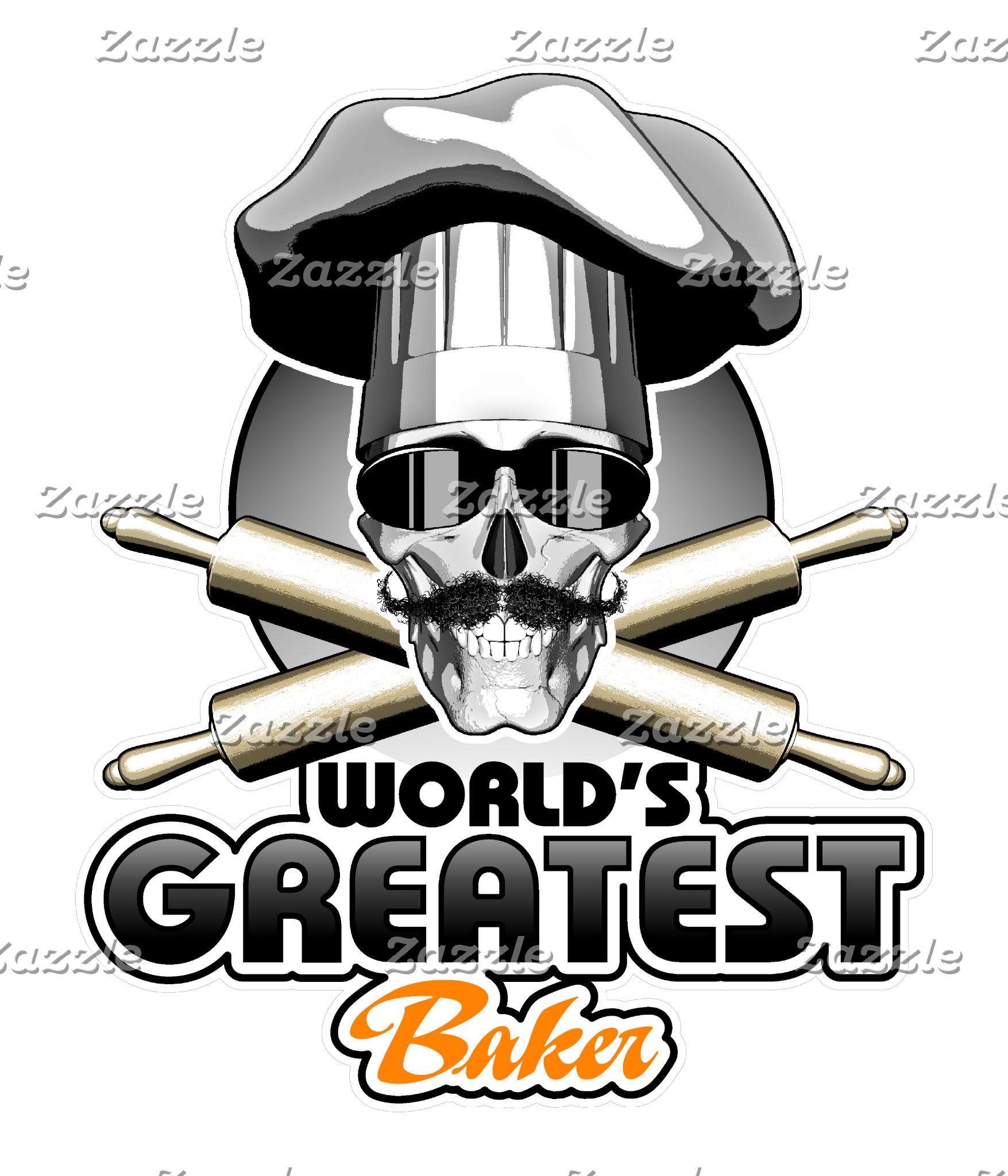 World's Greatest Baker v4