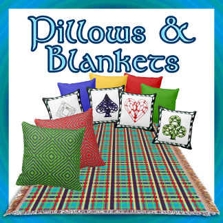 Pillows and Blankets