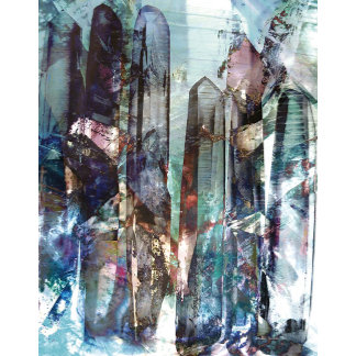 Crystalline Abstracts