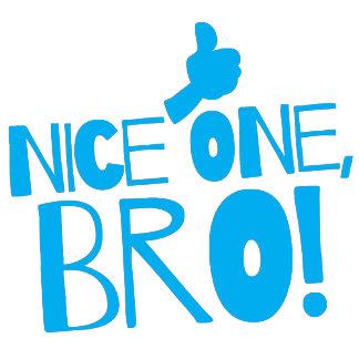Nice one Bro!