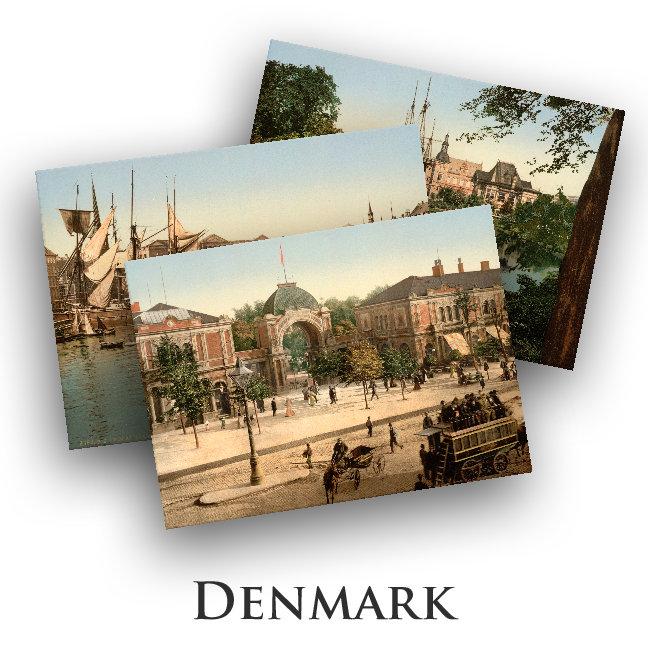 ~ Denmark