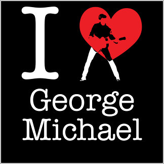 I Heart George Michael