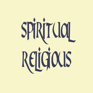 Spiritual Religious