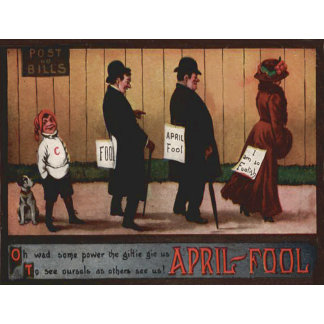 April Fools Day/Poisson d avril