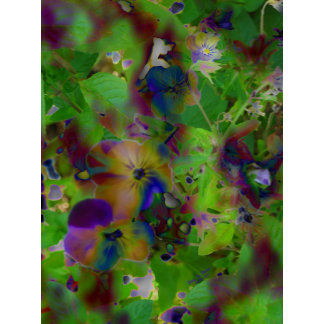 Nature Abstract
