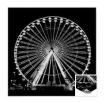 Carnival/Amusement Park Art