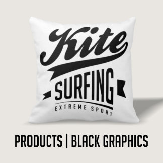 Black Graphic Products