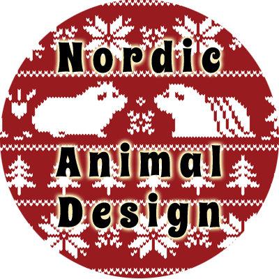 Nordic Animal Design