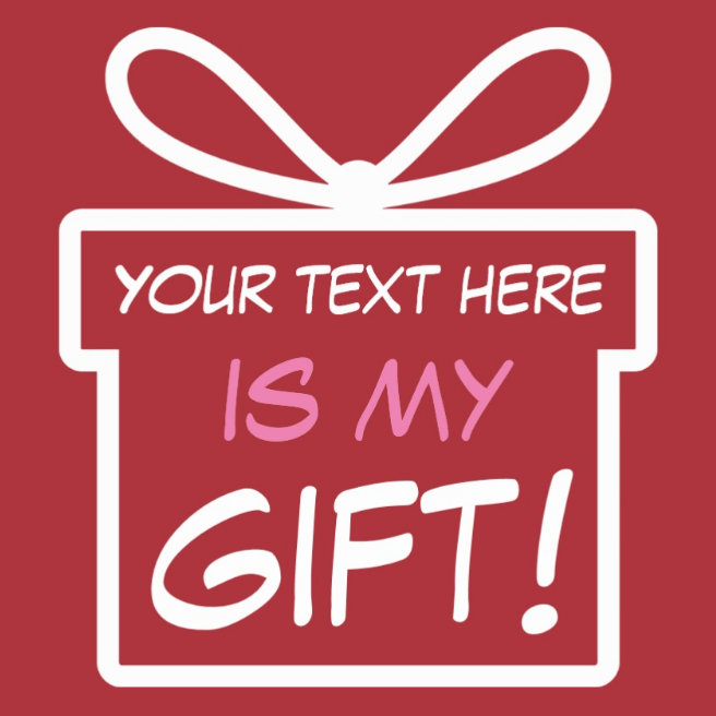 My Gift IS