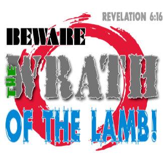 Beware the Wrath of the Lamb!