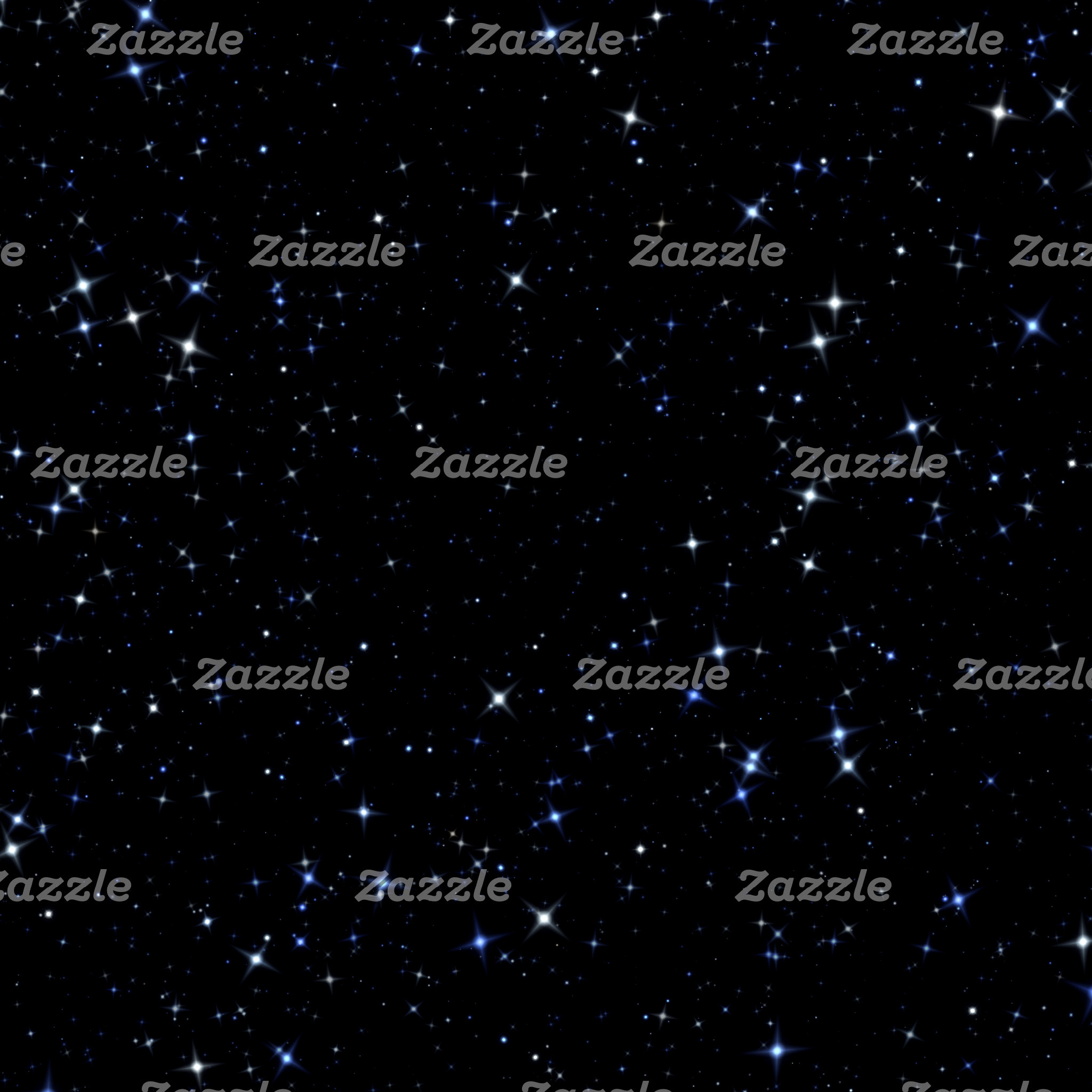 Star Power Deep Space