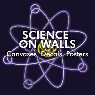 Science Wall Art