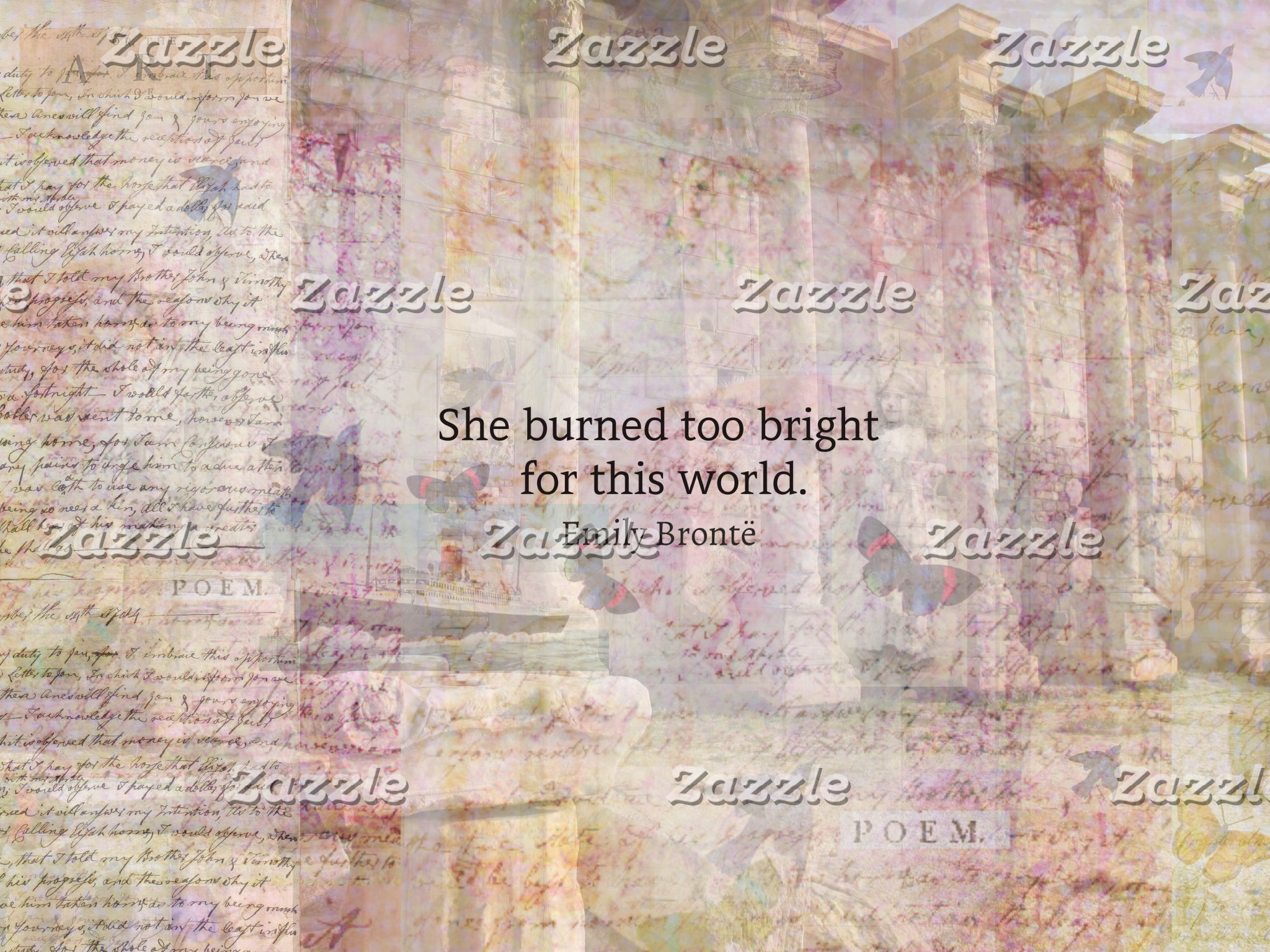 Emily Brontë quotes